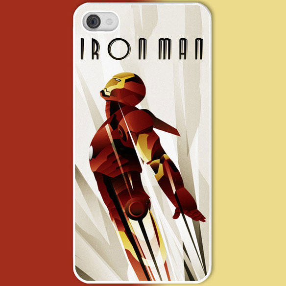 Iron-Man-iPhone-Case