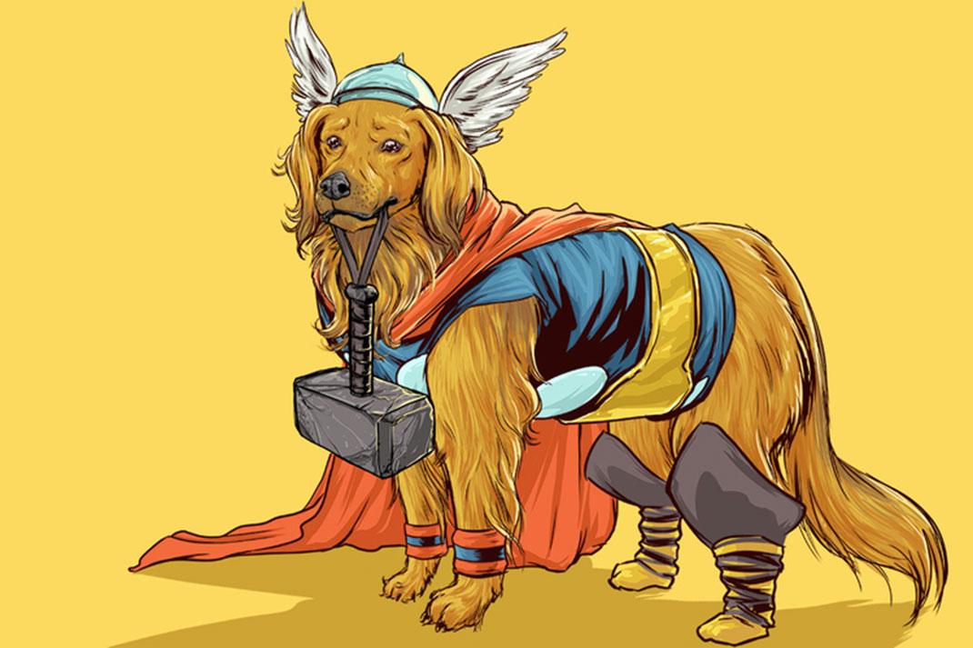 Josh-Lynch-Dog-Thor