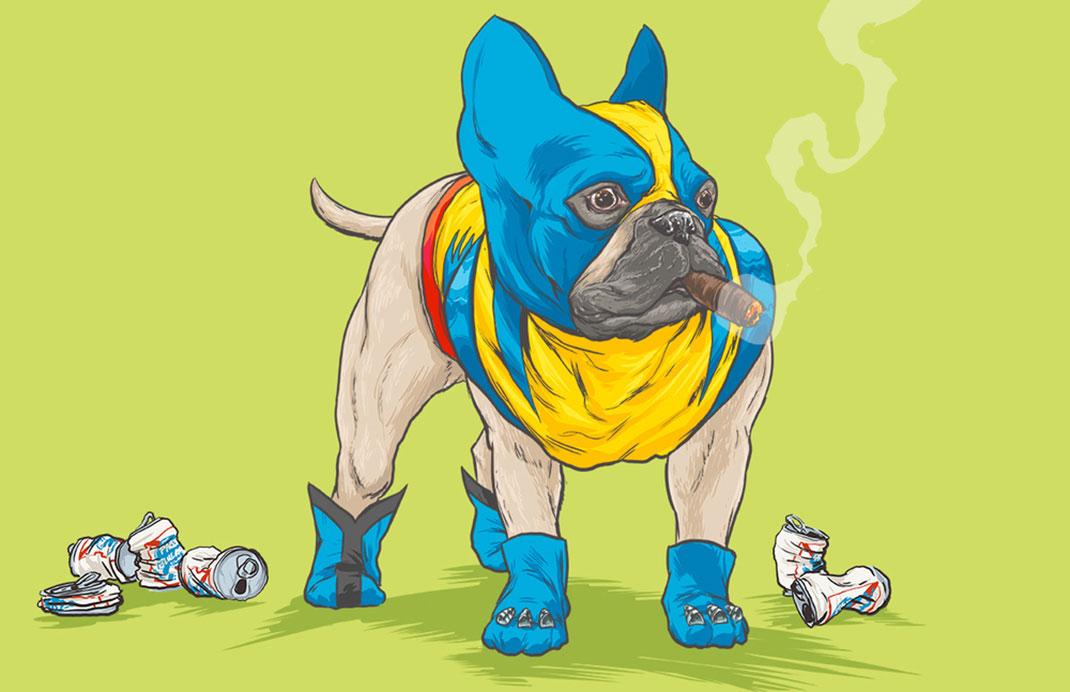 Josh-Lynch-Dog-Wolverine