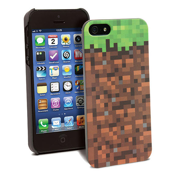 Minecraft-iPhone-Case