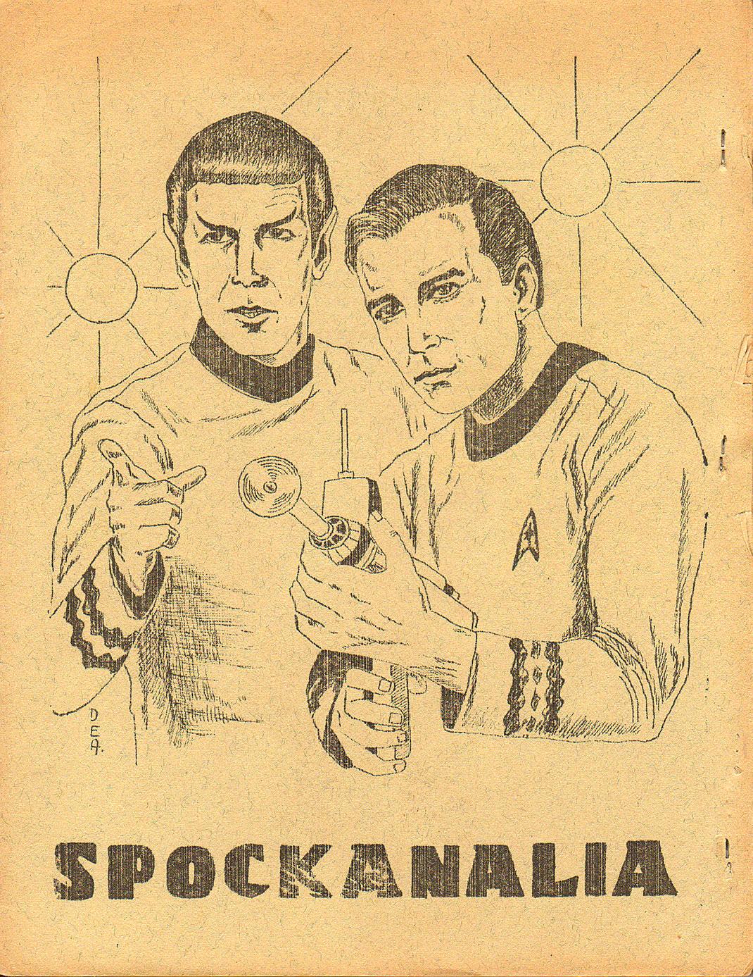 spockanalia