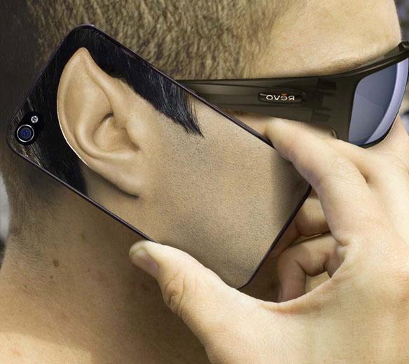 Spock-Ear-iPhone-Case