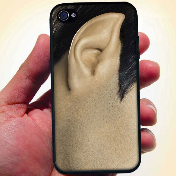 Star-Trek-Spock-Ear-iPhone-Case