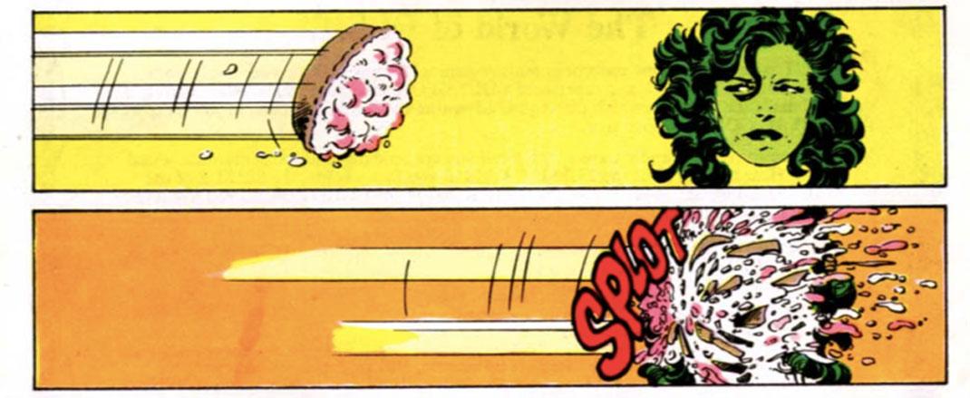 Super-Héroine (5)