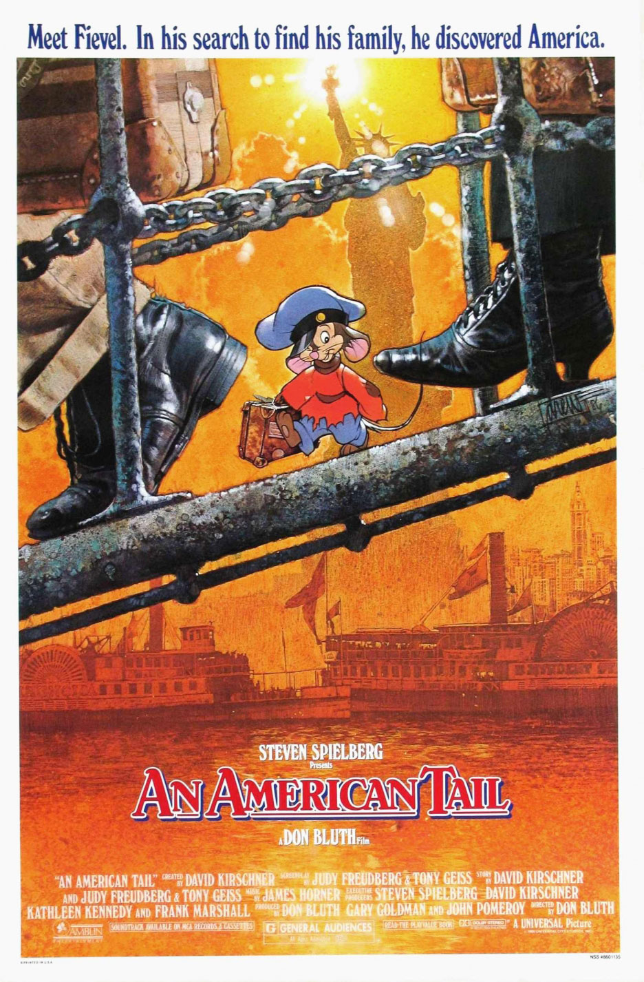 an-american-tail-poster