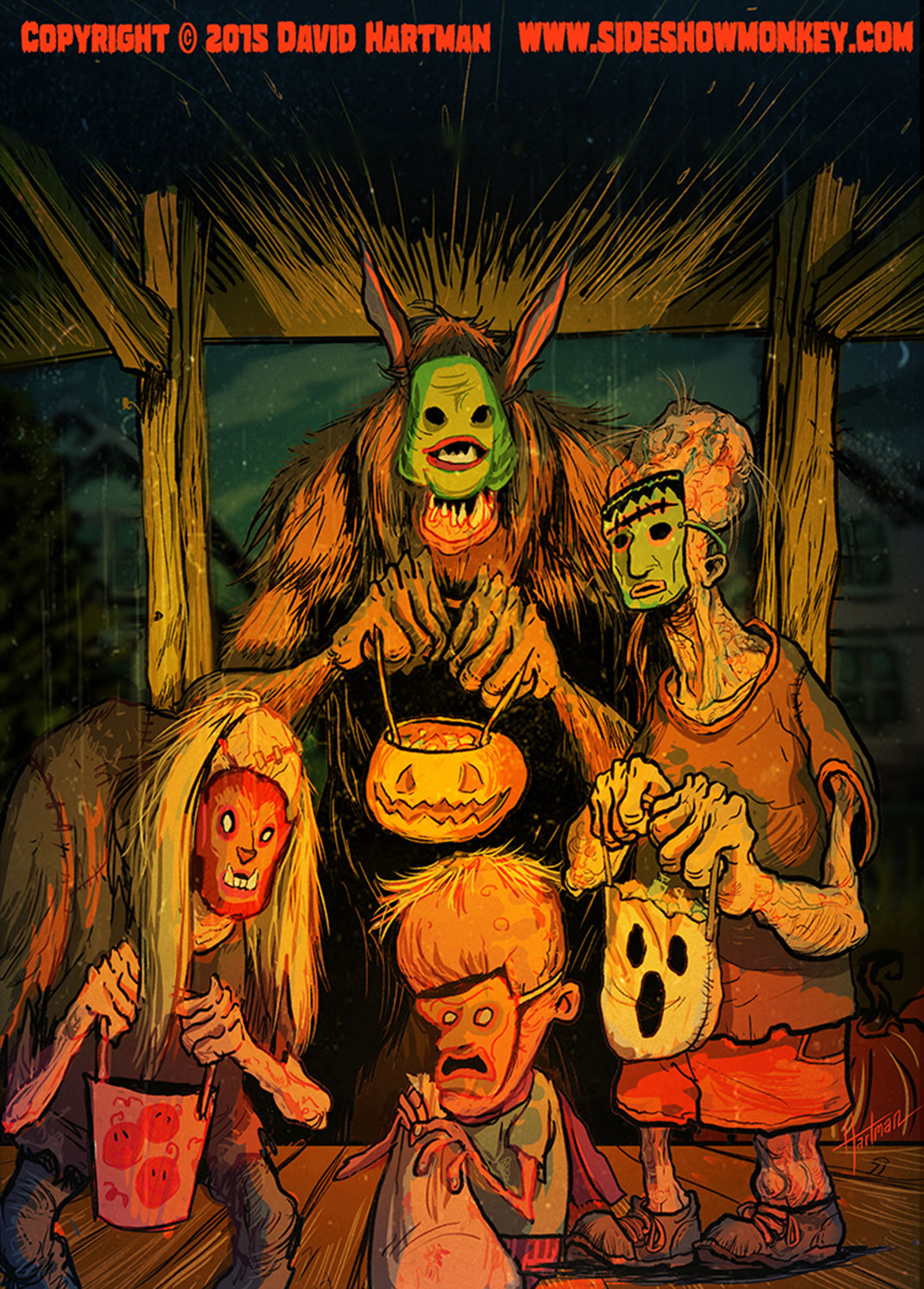 spooky-macabre-style-horror-illustrations-by-david-hartman