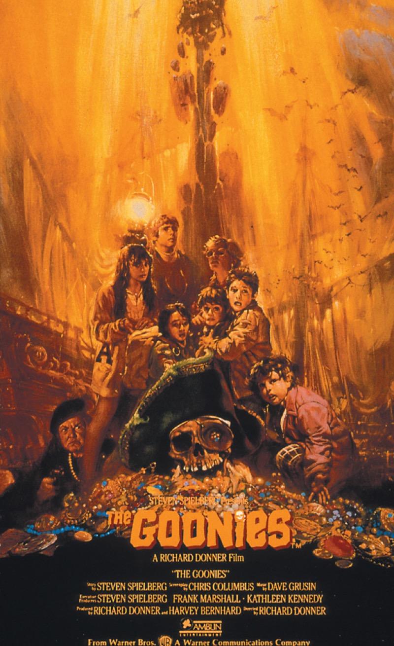 Affiche-Noriyoshi-Ohrai-Goonies