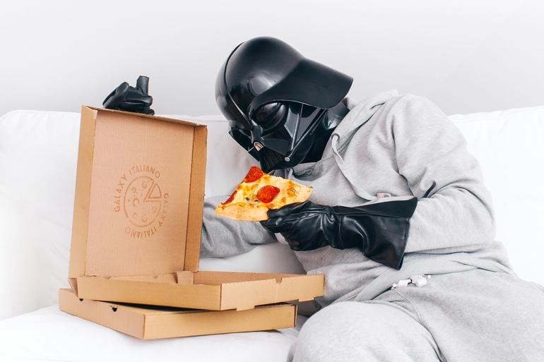 Dark-vador-pizza