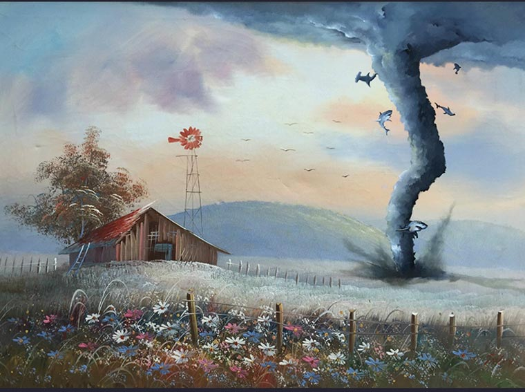Dave-Pollot-peinture