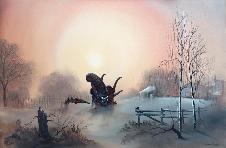 Dave-Pollot-Alien