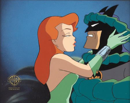 Dc-ivy-Batman