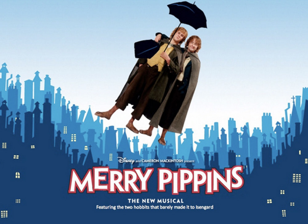 Merry-Pippins
