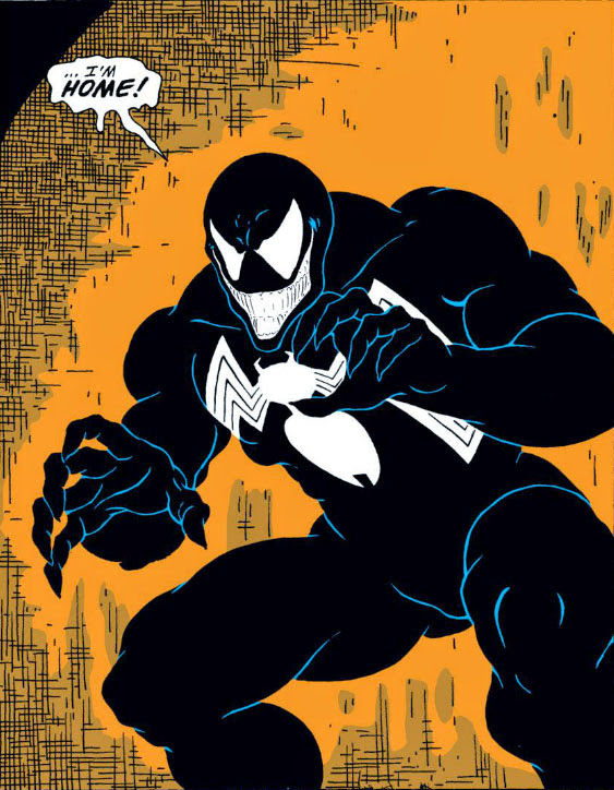 Venom-naissance-eddiebrock