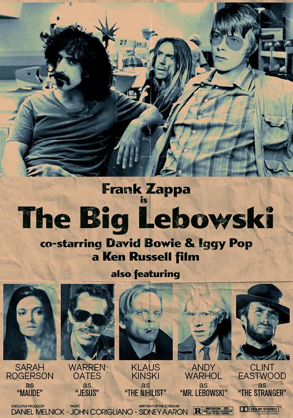 affiche-années-50-big-lebowski