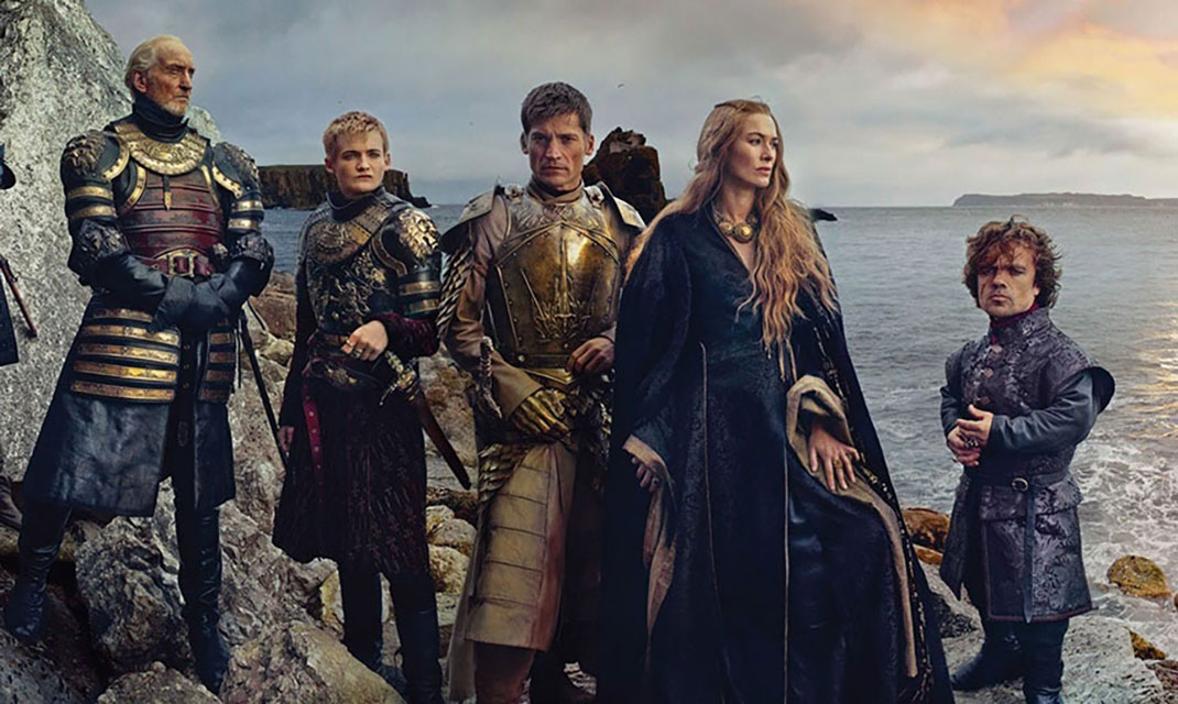 cs-lannister-family