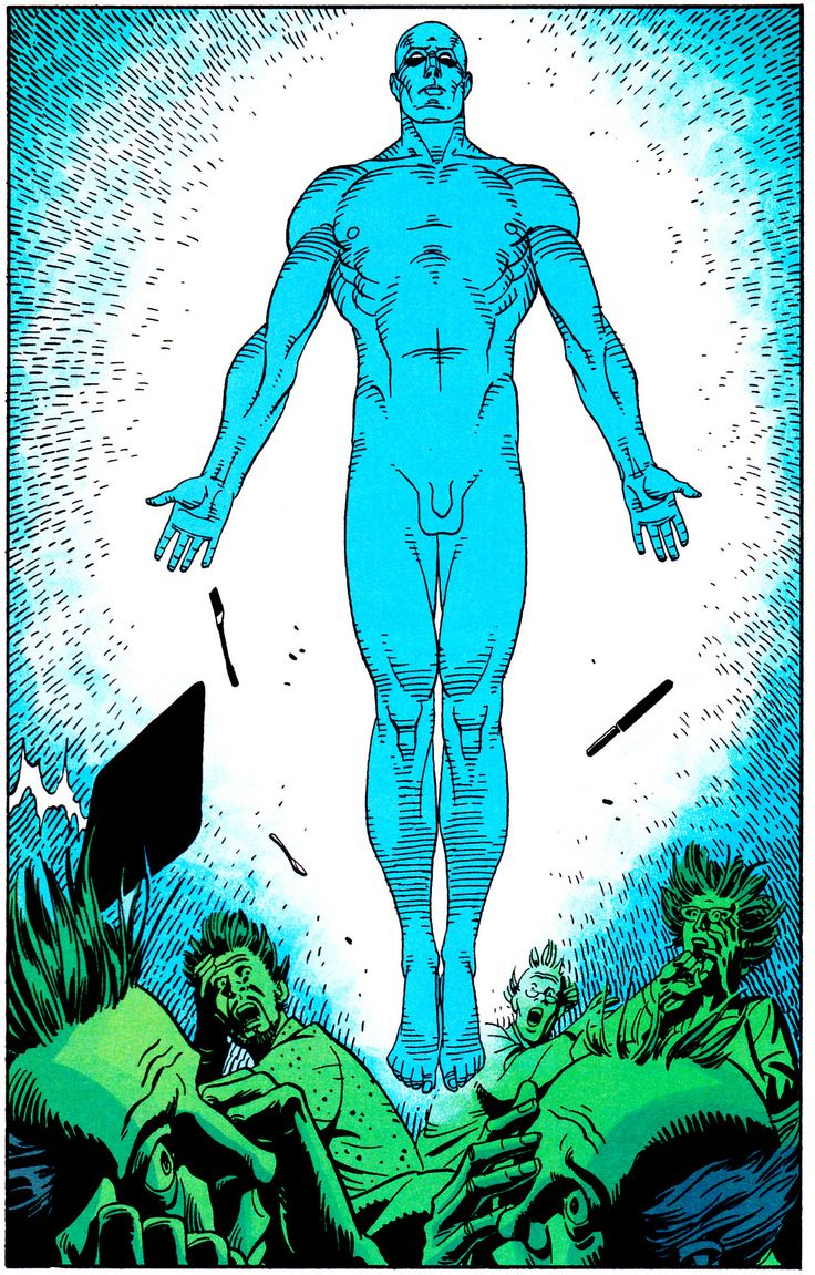 dr-Manhattan-watchmen-comics