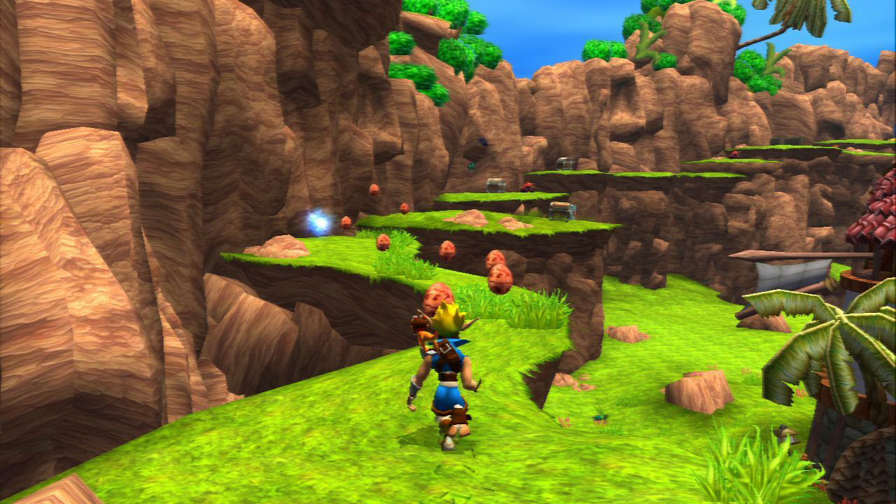 jak-daxter-plate-forme-gameplay