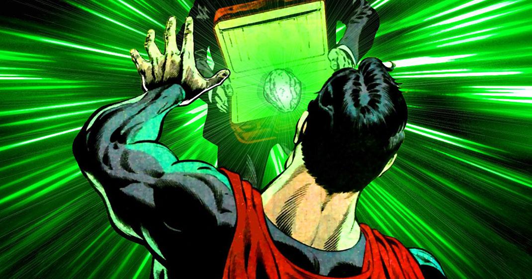 kryptonite-verte-superman-une