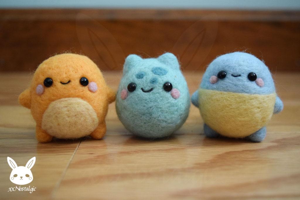 pokemon-starters-feutre