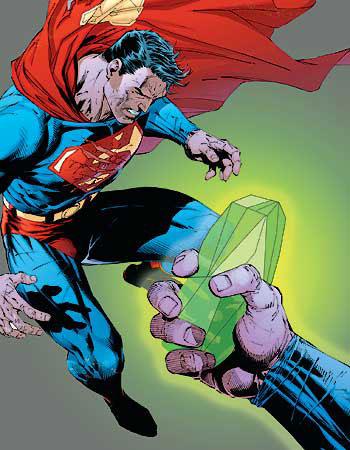 superman-kryptonite-verte