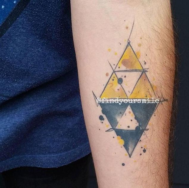 tatouage-davevanb-trifoce