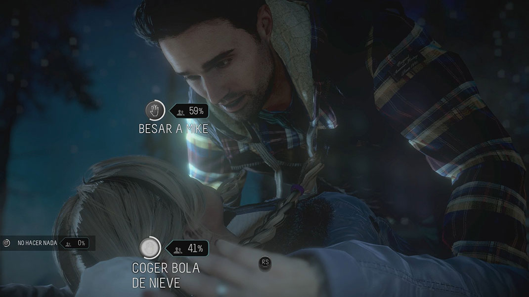 until-dawn-menu-interactif