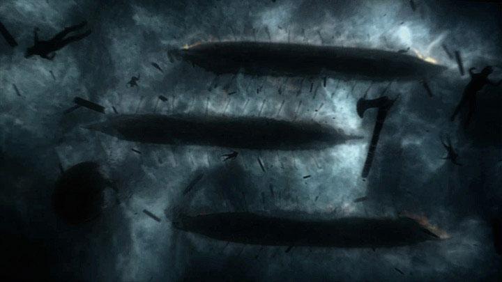vikings-drakkars-bataille