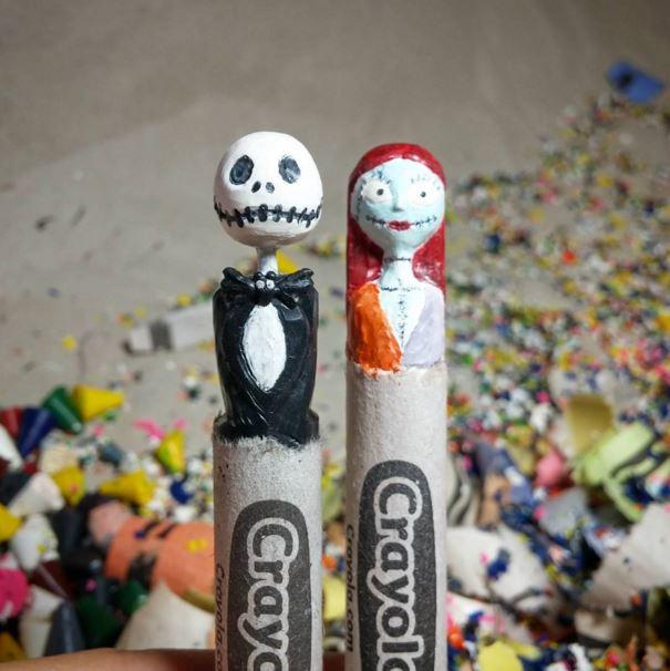 Sally-Jack-crayons