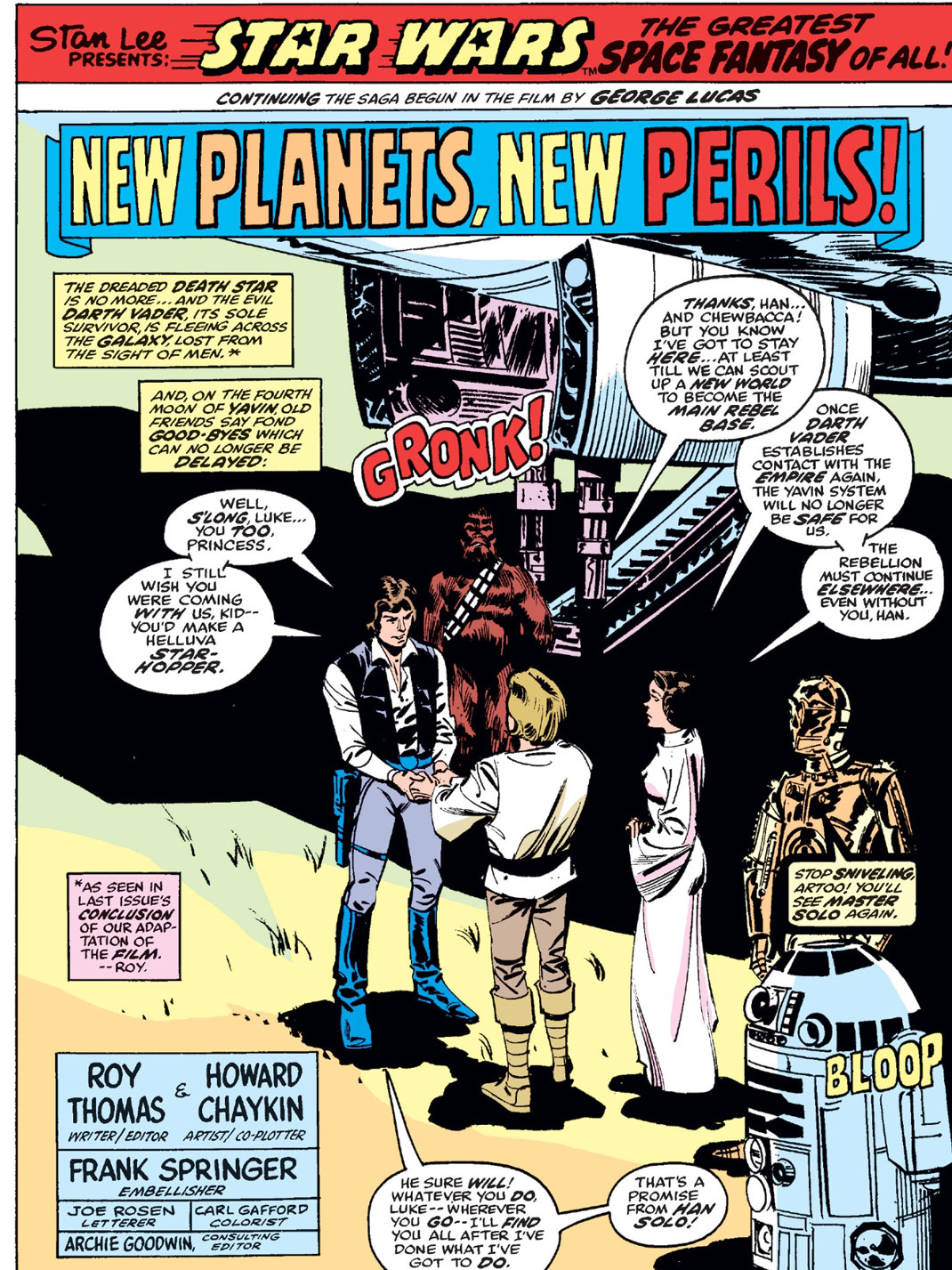 Comic-Star-Wars-Marvel