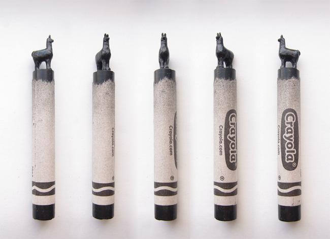 Hoang-Tran-carved-wax-sculptures-crayola14