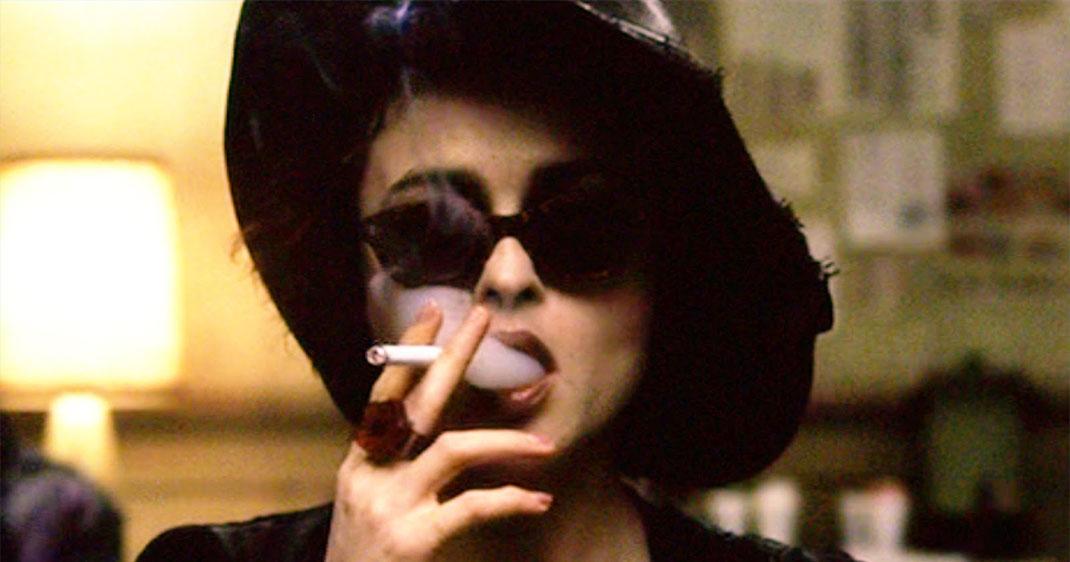 Qui est vraiment Marla Singer, l'énigmatique personnage féminin de ... Helena Bonham Carter