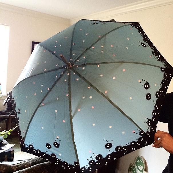 Parapluie-Totoro-Miyazaki