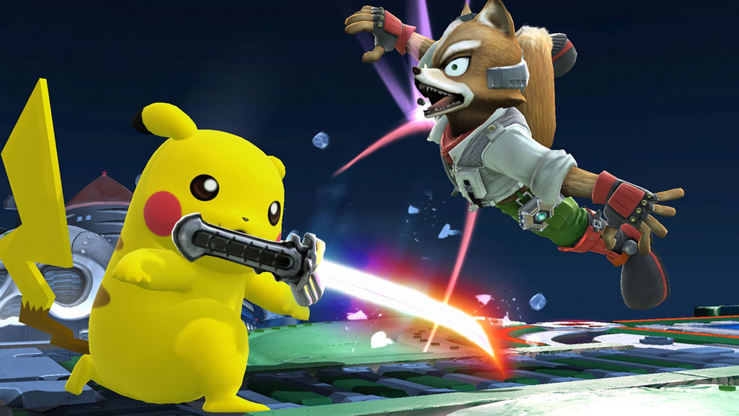Pikachu-super-mario-smash-bros