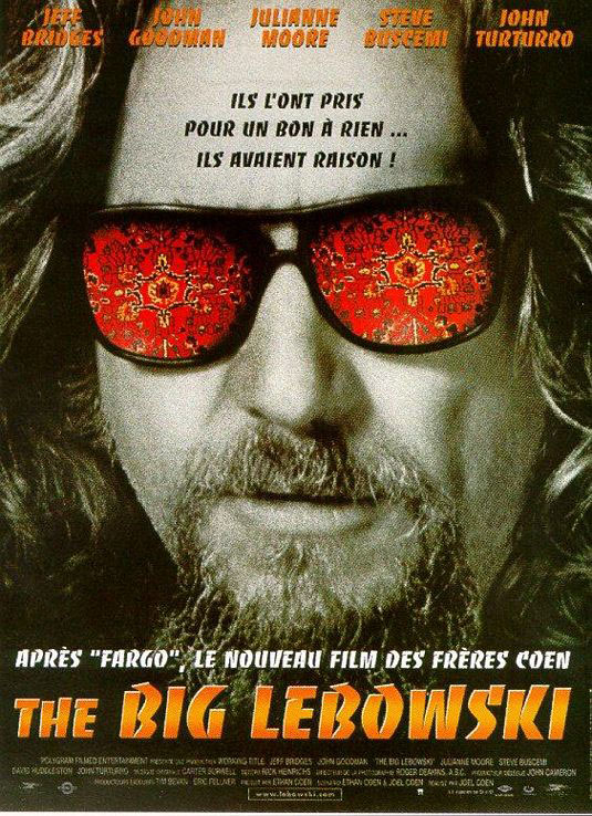 affiche-the-big-lebowski