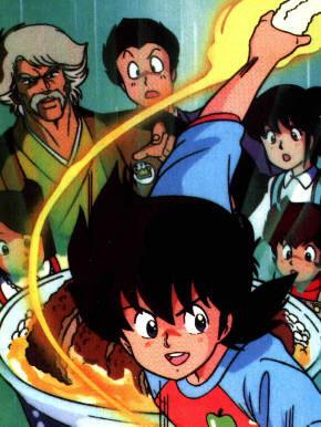 5 Animes Décalés Qui Vous Présentent Tous Les Aspects De La Cuisine De Manière Appétissante