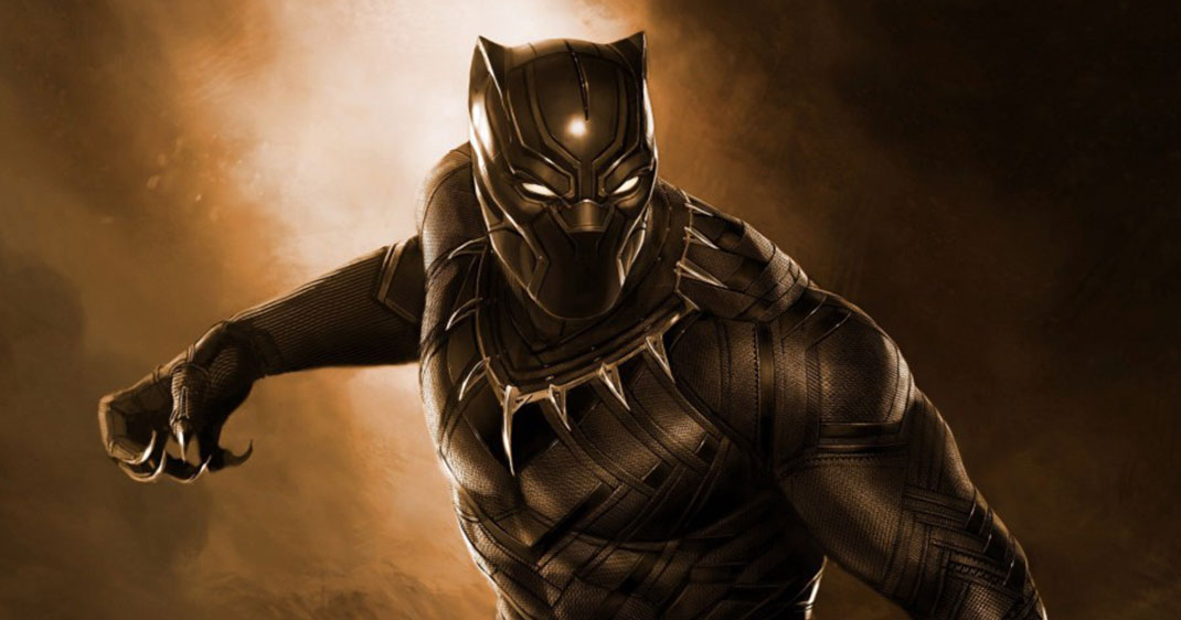 black-panther-marvel-une