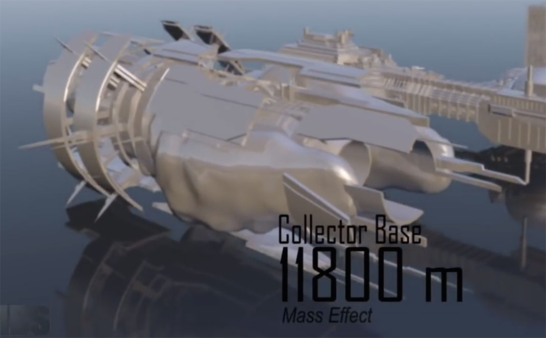 collector-base