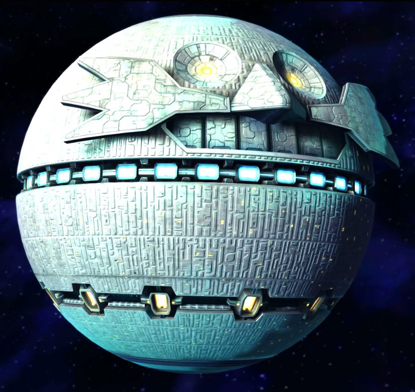 death-egg-sonic-eggman-star-wars
