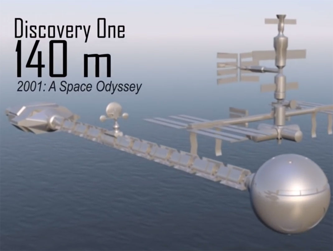 discovery-one