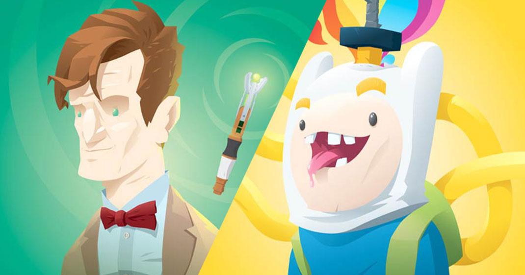 doctor-who-adventuretime