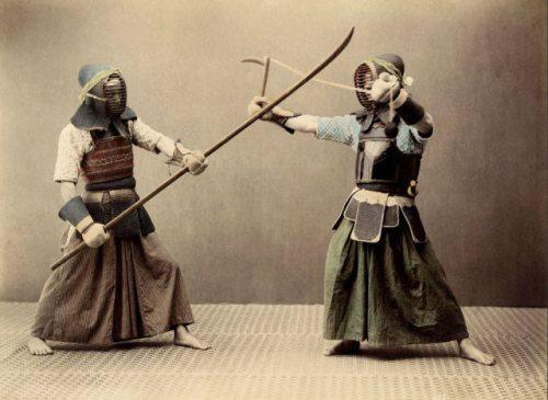entrainement-samourais