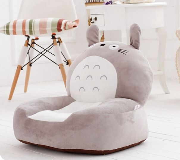 fauteuil-Totoro