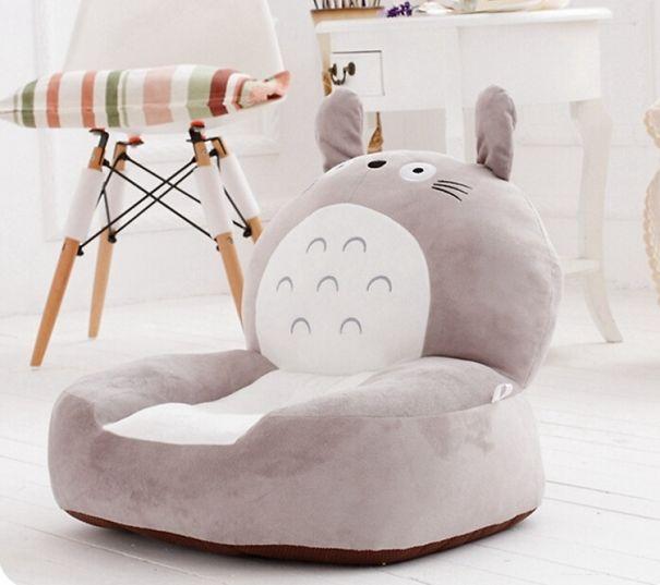 fauteuil-Totoro