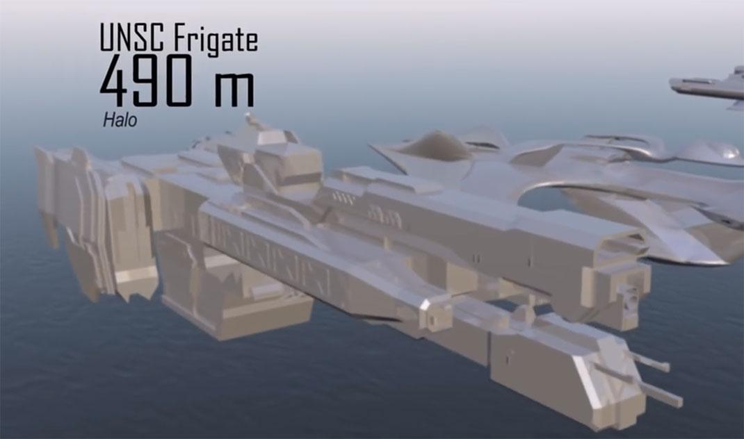frigate-