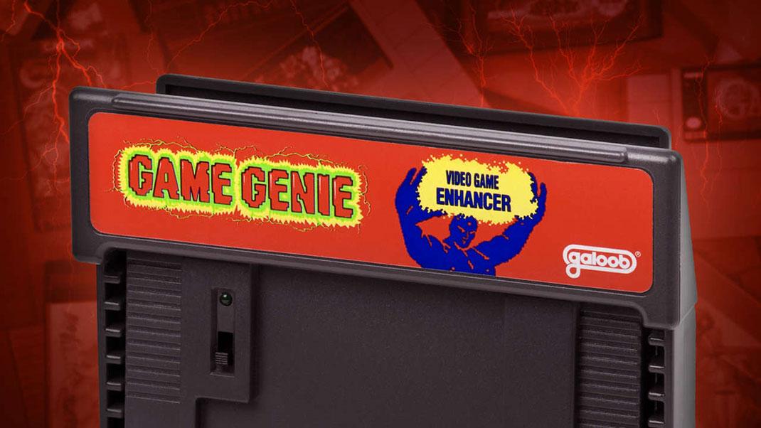 game-genie-codemaster