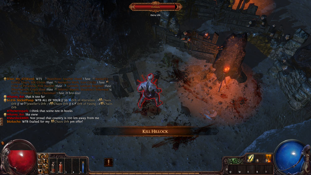hack-n-slash-path-of-exile