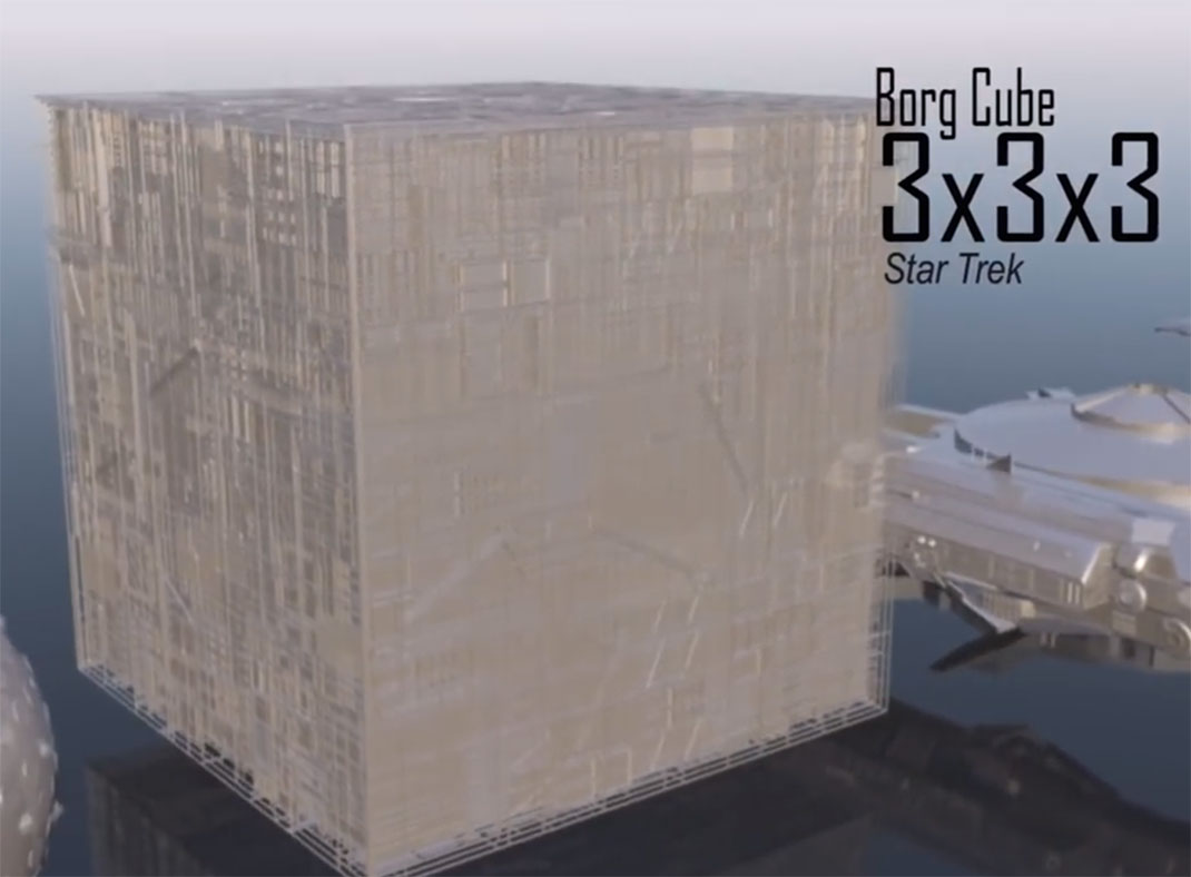 org-cube
