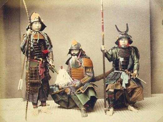 samourais-groupe