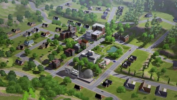 sims-ville-vue