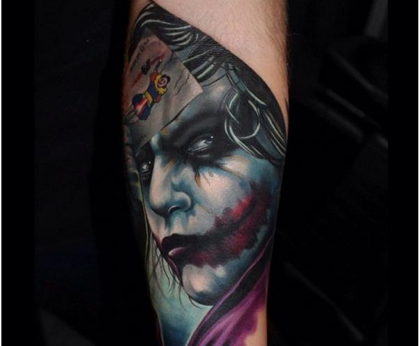 tatouage-joker
